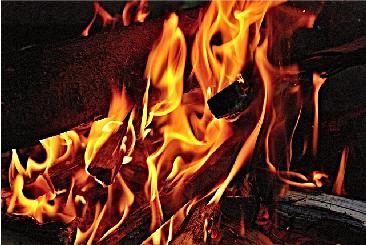 火災への強さ