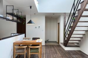 「未来の家」新築建売