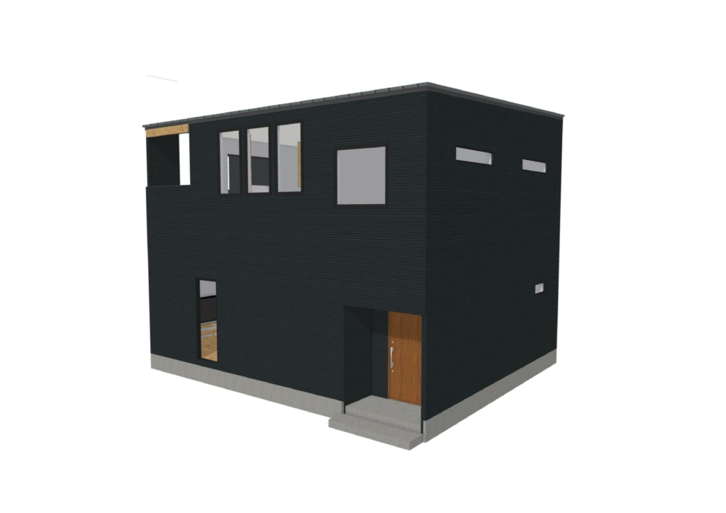 上松4丁目2号地新築建売住宅