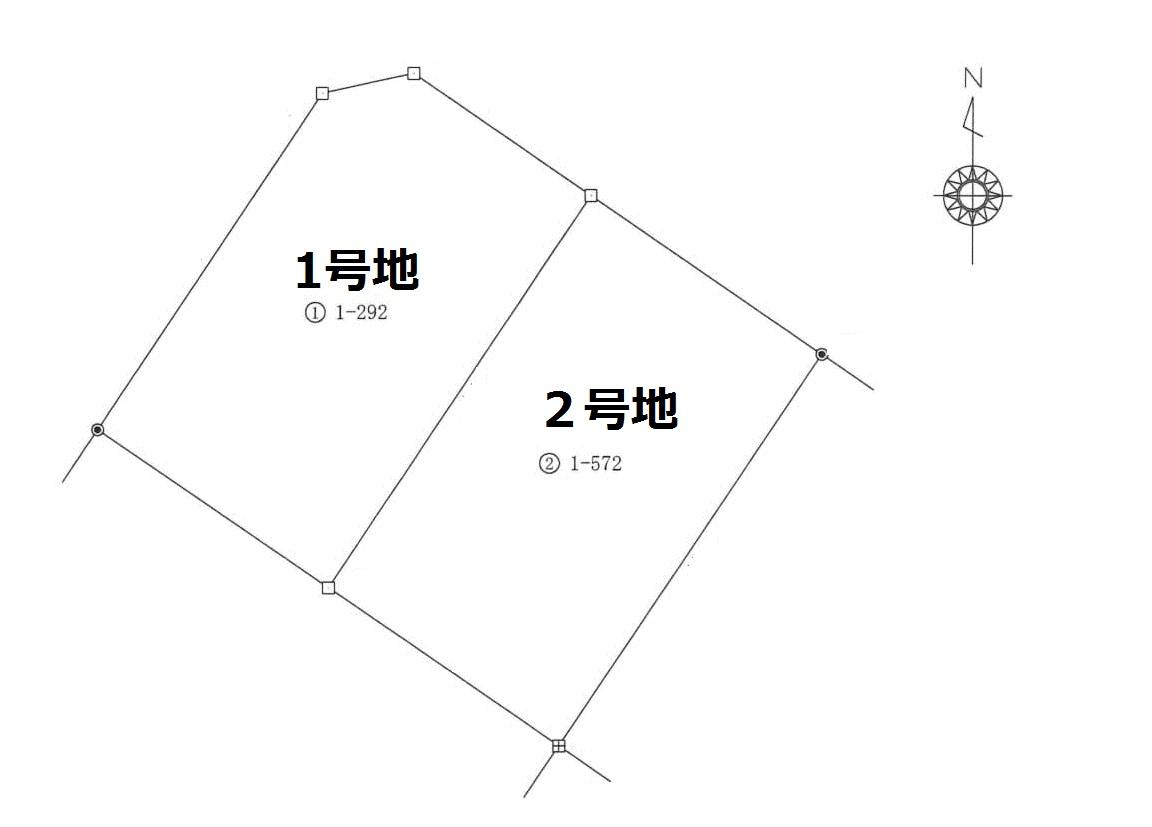 若槻団地2号地新築建売住宅