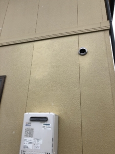 外壁補修(塗装編)