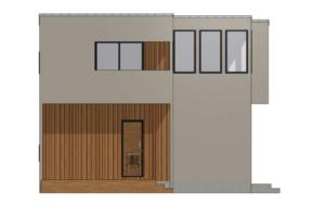 風間 売却型モデルハウス 南