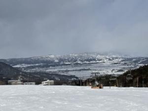 長野の冬といえば・・